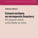 Χαράλαμπος Ανθόπουλος, Εκλογικά συστήματα και συνταγματικές δεσμεύσεις
