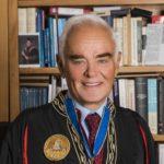 Tελετή επίδοσης τόμου μελετών προς τιμήν του ομότιμου καθηγητή κ. Αντώνη Μανιτάκη