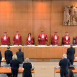 Κοινή δήλωση ευρωπαίων δημοσιολόγων για την απόφαση του BVerfG της 5/5/2020